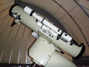 310mm望遠鏡